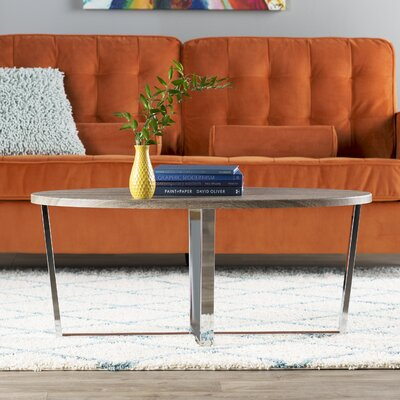 Navi Coffee Table