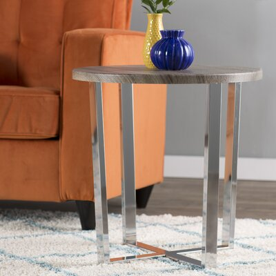 Navi End Table