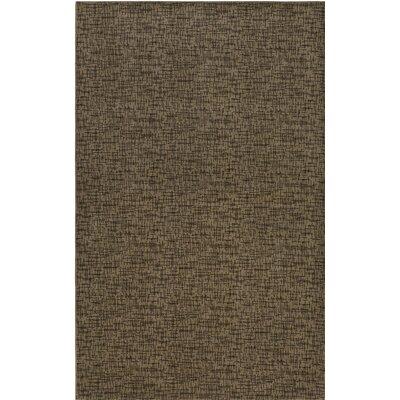 Attalus Brown Indoor/Outdoor Area Rug Rug Size: 9 x 13