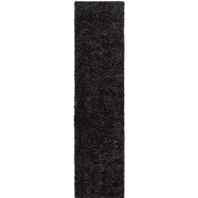 Gaius Gray Indoor/Outdoor Area Rug Rug Size: Runner 2 x 10