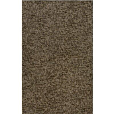 Attalus Brown Indoor/Outdoor Area Rug Rug Size: 12 x 18