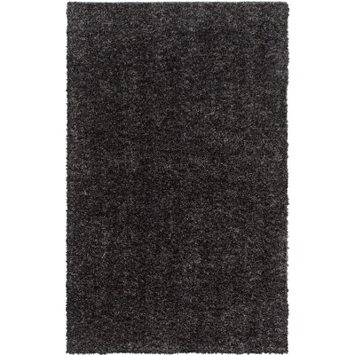 Gaius Gray Indoor/Outdoor Area Rug Rug Size: Round 4