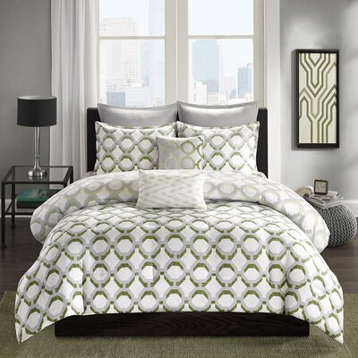 Astoria Comforter Set Size: Full/Queen