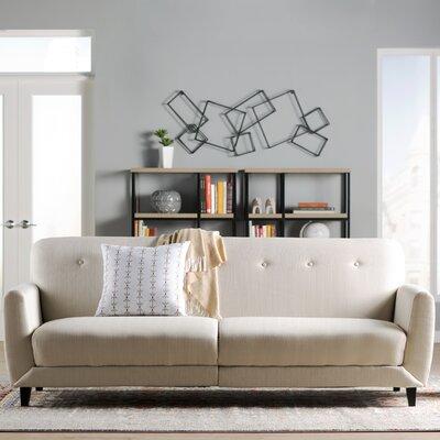 Procyon Sleeper Sofa Upholstery: Beige