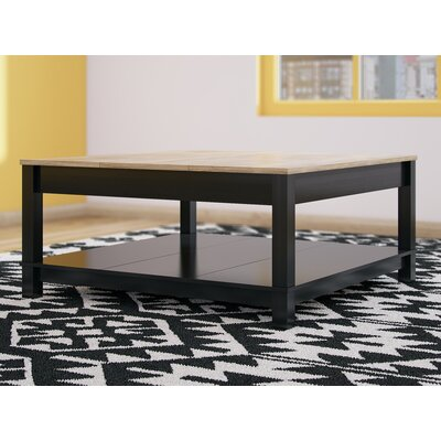 Callowhill Coffee Table Base Color: Black