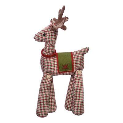 Standing Deer Figurine THLA7120
