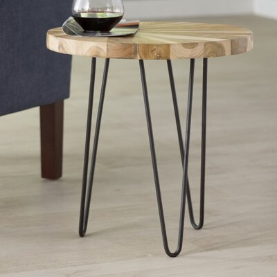 Northwest End Table