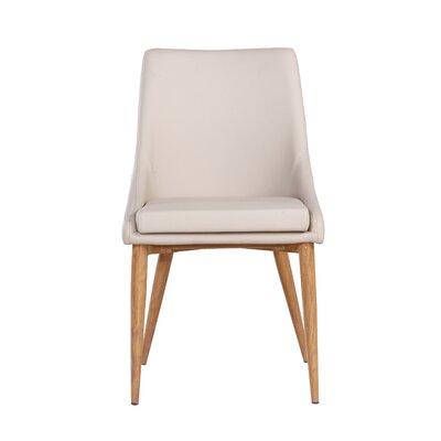 Barragan Parsons Chair