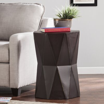 Bartholdi End Table