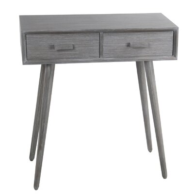 Hess Console Table