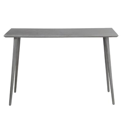 Hess Rectangle Console Table