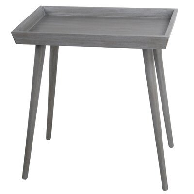 Batheaston Tray Top End Table