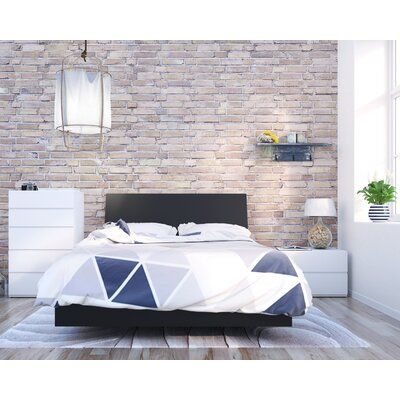 Bathford Platform Bed Size: Queen