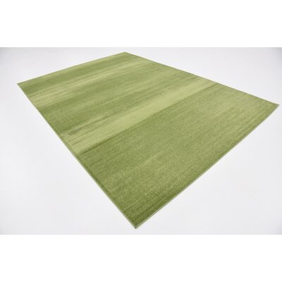 Risley Green Area Rug Rug Size: 7 x 10