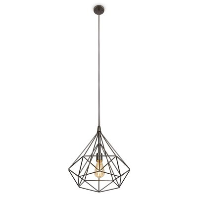 Beaton 1-Light Foyer Pendant