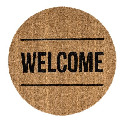 Stallard Welcome Doormat