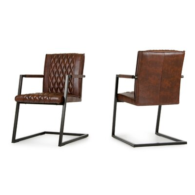 Ganya Guest Chair