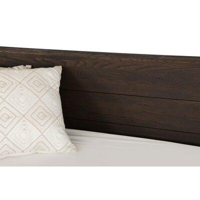 Beckstead Platform Bed Size: Eastern King