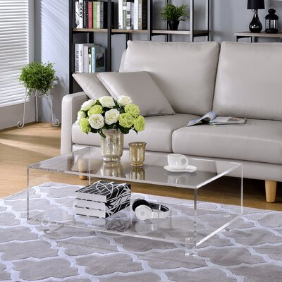 Bogardus Modern Coffee Table