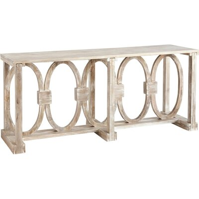 Boger Console Table