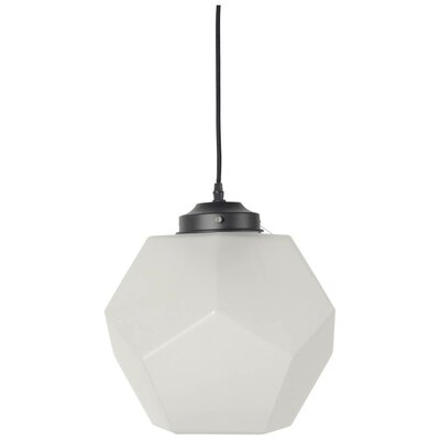 Boggan 1-Light Mini Pendant