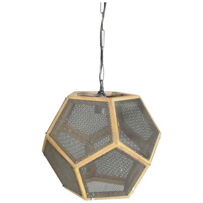 Bohan 1-Light Pendant