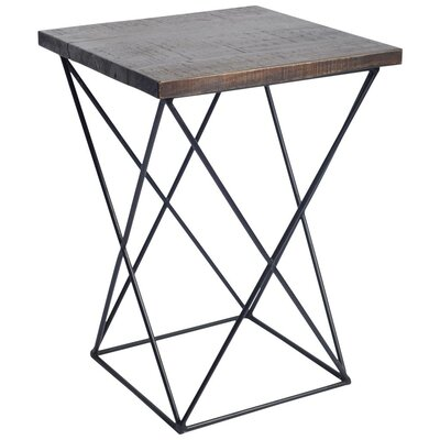 Antonia End Table
