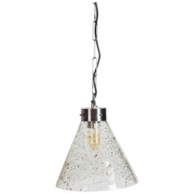 Boisvert 1-Light Mini Pendant