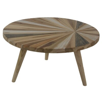Sherita End Table