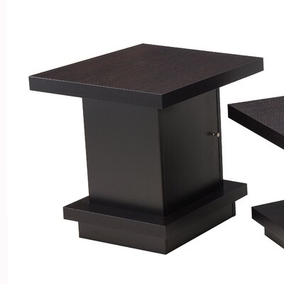 Halli Coffee Table by Simmons Casegoods