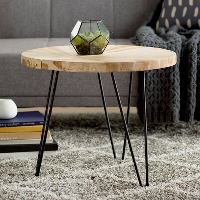Vinalhaven End Table