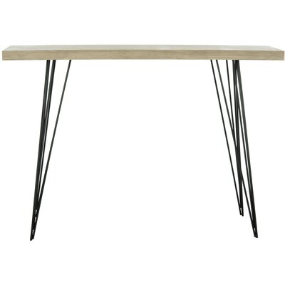 Blackston Console Table