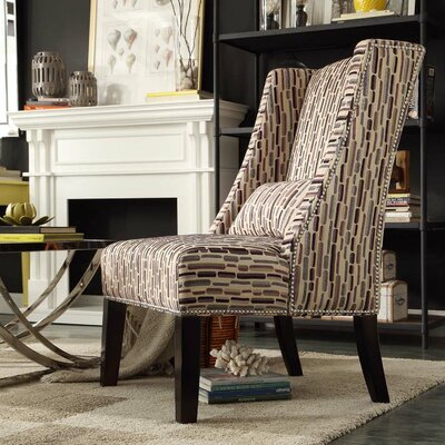 Blackshire Wingback Chair