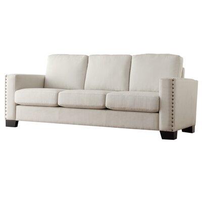 Mercury Row MROW5810 32328054 Blackston Nailhead Trim Sofa Upholstery