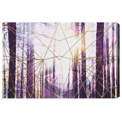 'Perfect Day' Photographic Print on Wrapped Canvas