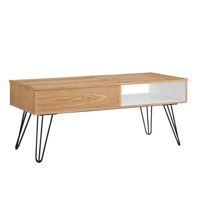Bohner Coffee Table