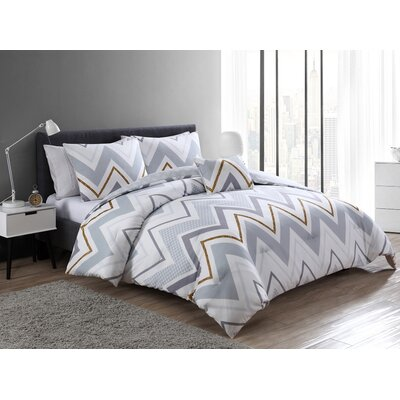 Bumgarner Comforter Set Size: Twin/Twin XL