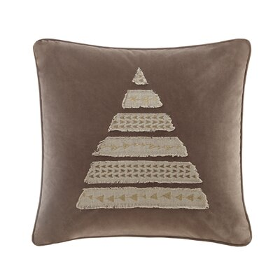 Novelty Tree Throw Pillow