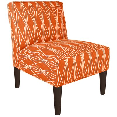 Brayden Studio Slipper Chair
