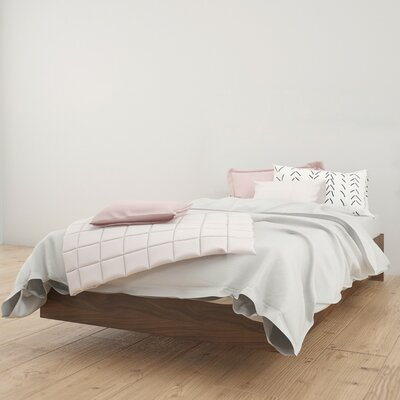 Duley Twin Platform Bed