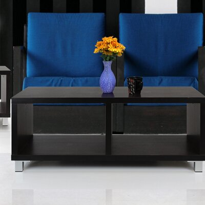 Cuevas 39 TV Stand Color: Espresso