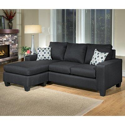 Mercury Row MCRR1843 25291362 Morpheus Sofa Sectional Upholstery