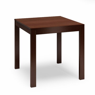 Blakey Dining Table Finish: Coffee