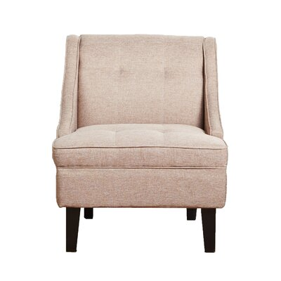 Goodloe Slipper Chair
