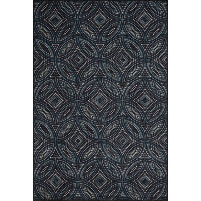 Deverick Area Rug Rug Size: Runner 210 x 710