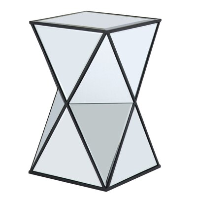 Bolick End Table