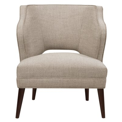 Noble Hemp Mod Slipper Chair