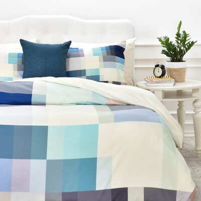 Brook Duvet Set Size: Twin/Twin XL