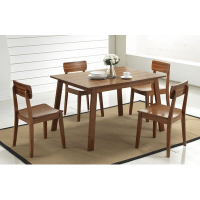 Kassandra 5 Piece Dining Set