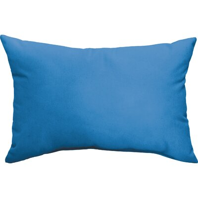 Branan Indoor/Outdoor Pillow Set Color: Light Blue
